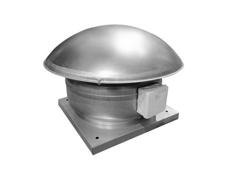 Wentylator dachowy WD 200