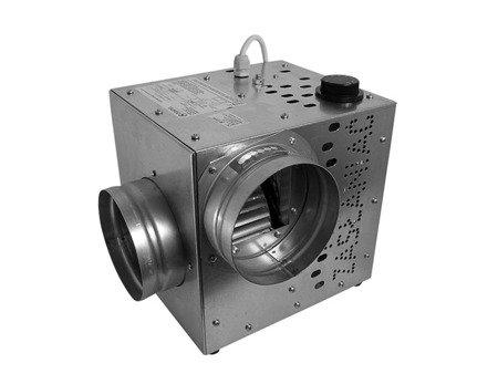 Wentylator kominkowy KOM 400 II